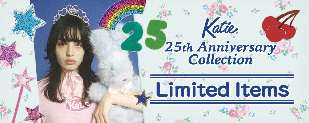 Katie Official Web Store